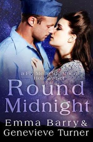 Bog, paperback Round Midnight af Genevieve Turner, Emma Barry