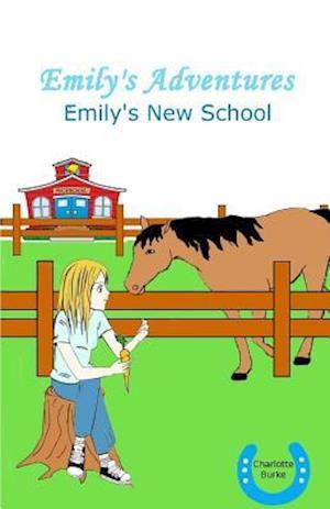 Bog, paperback Emily's Adventures af Charlotte Burke