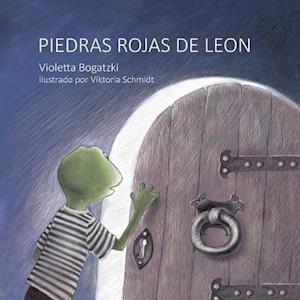 Bog, paperback Piedras Rojas de Leon af Violetta Bogatzki