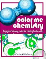 Color Me Chemistry