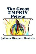 The Great Umpkin Prince