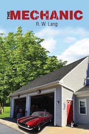Bog, paperback The Mechanic af R. W. Lang