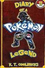 Diary of a Pokemon Go Legend