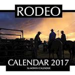Rodeo Calendar 2017