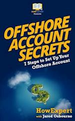 Offshore Account Secrets