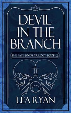 Bog, paperback Devil in the Branch af Lea Ryan