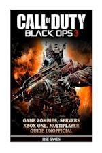 Call of Duty Black Ops 3 Game Zombies, Servers Xbox One, Multiplayer Guide