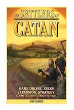 The Settlers of Catan Game Online, Rules Expansion, Strategy Game Guide Unoffici