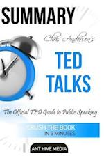 Summary Ted Talks by Chris Anderson