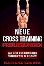 Neue Cross Training Freiuebungen