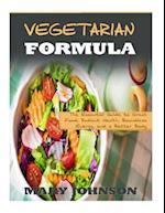 Vegetarian Formula