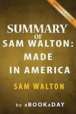 Summary of Sam Walton