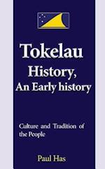 Tokelau History, an Early History