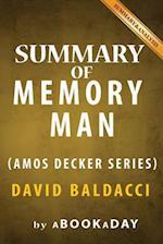 Summary of Memory Man