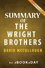 Summary of the Wright Brothers