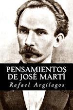 Pensamientos de Jose Marti