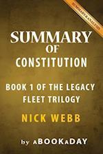 Summary of Constitution