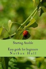 Starting Ansible