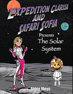 Expedition Clarisa and Safari Sofia