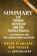 Summary of Thomas Jefferson and the Tripoli Pirates