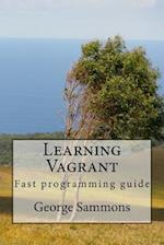 Learning Vagrant
