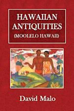 Hawaiian Antiquities