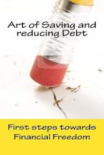 Art of Saving and Reducing Debt af Ro Co
