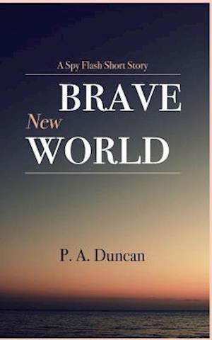 Bog, paperback Brave New World af P. a. Duncan