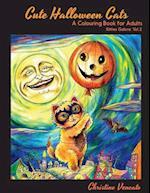 Cute Halloween Cats