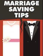 Marriage Saving Tips