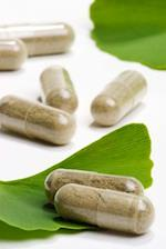 Ginkgo Biloba Extract and Leaves Journal