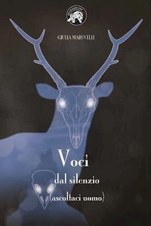 Bog, paperback Voci Dal Silenzio af Giulia Marucelli