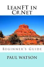 Leanft in C#.Net