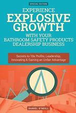 Experience Explosive Growth with Your Bathroom Safety Products Dealership Busine