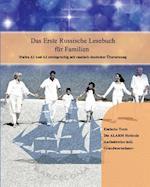 Das Erste Russische Lesebuch Fur Familien