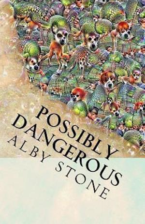 Bog, paperback Possibly Dangerous af Alby Stone