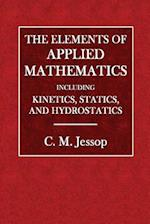The Elements of Applied Mathematics