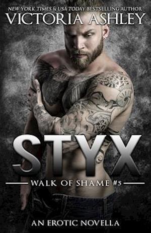 Bog, paperback Styx (Walk of Shame 2nd Generation #2) af Victoria Ashley