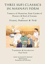 Three Sufi Classics in Masnavi Form