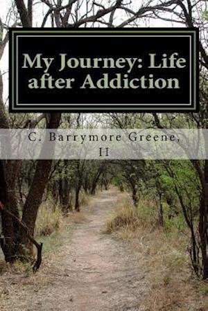 My Journey af MR C. Barrymore Greene II