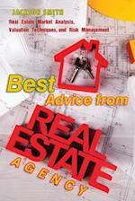 Best Advice from Real Estate Agency af Jackson Smith