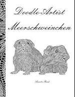 Doodle Artist - Meerschweinchen