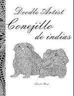 Doodle Artist - Conejillo de Indias