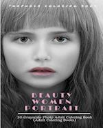 Beauty Women Portraits