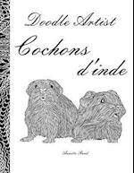 Doodle Artist - Cochons D'Inde