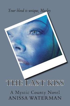 Bog, paperback The Last Kiss af Anissa Waterman