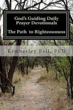 God's Guiding Daily Prayer Devotionals