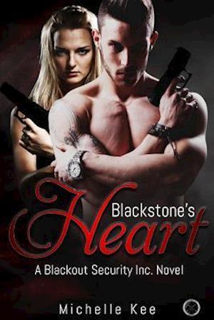Bog, paperback Blackstone's Heart af Michelle Kee