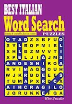 Best Italian Word Search Puzzles