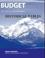Budget of the U. S. Government - Historical Tables